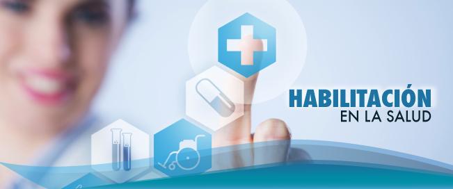 Software Keeper: ingeniería clínica, habilitación y acreditación en salud.