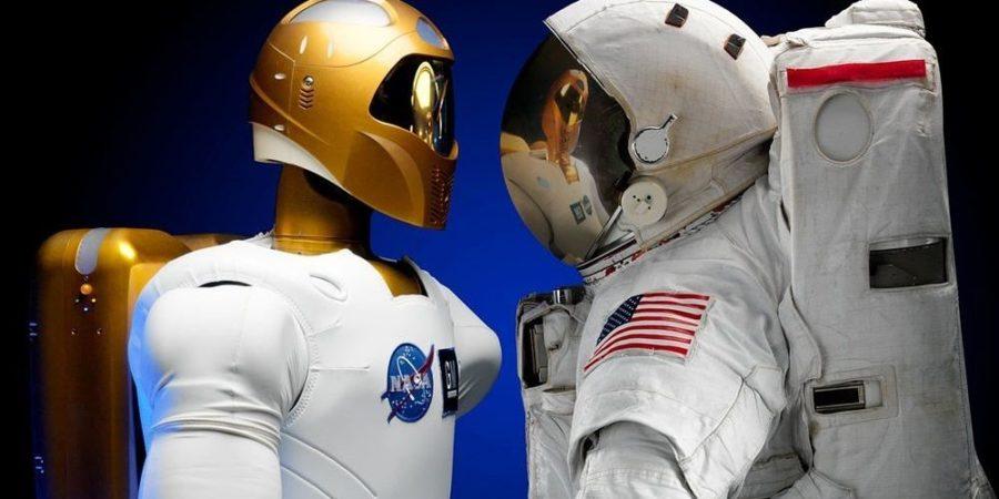5 datos sobre viajes al espacio, medicina y tecnología