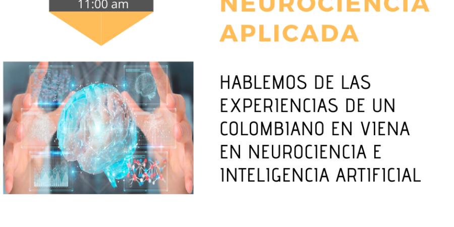 Webinar: Ingeniería y neurociencia aplicada.