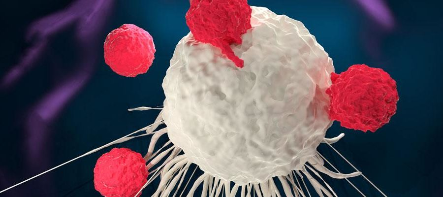 Convertir el cáncer de pulmón en una enfermedad crónica: Innovación e ingeniería biomédica